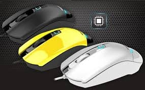 MOUSE NEWMEN G10 OPTICAL USB FOR GAME