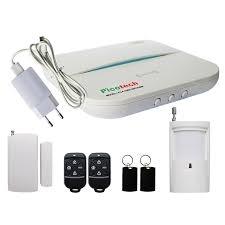 Báo trộm PICOTECH PCA – 7000 GSM