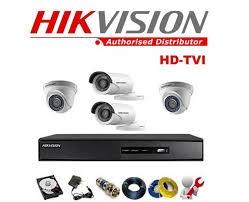 Camera HIK- VISION