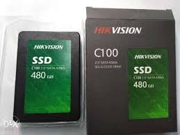 SSD HIKVISION