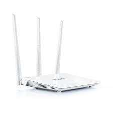 Router Wifi TENDA F3