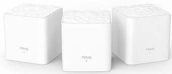 Router Tenda NOVA MW3 (3 Pack)