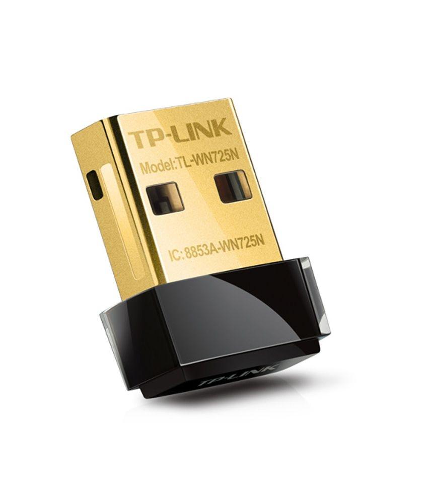 TP-Link 725N