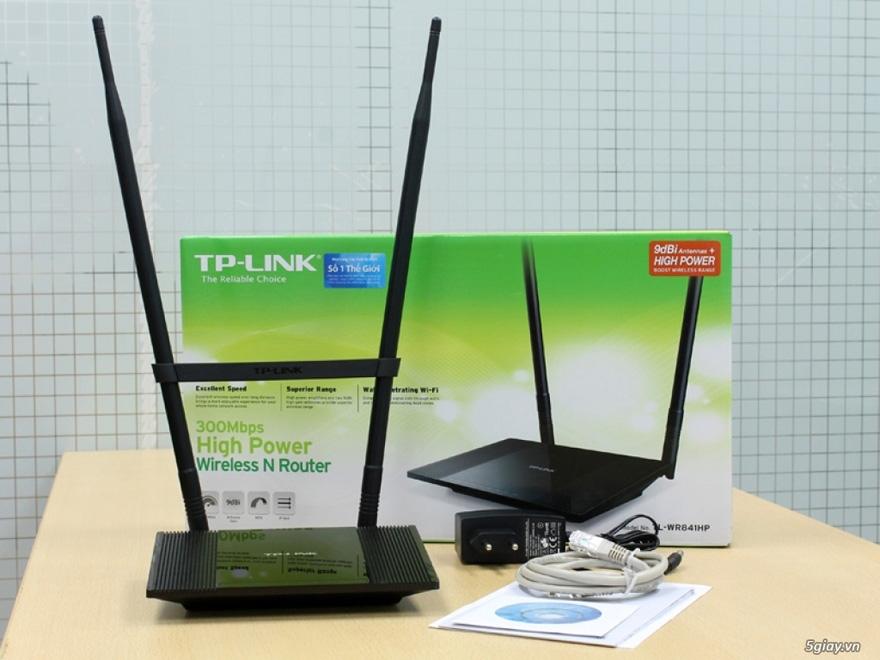 TP-LINK 841HP